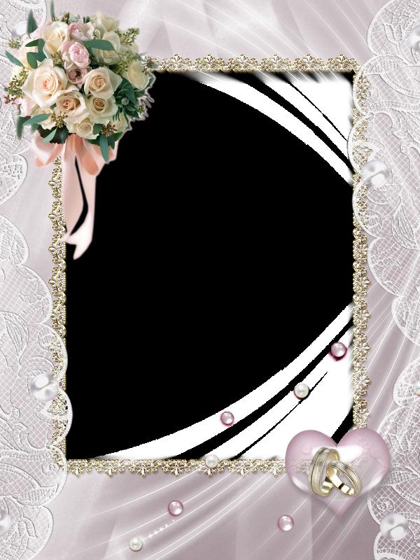 Imikimi Wedding Frames