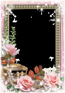 Imikimi Love Frames